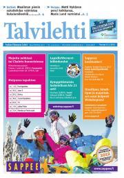 Sydän-Hämeen Lehti 31.01.2013