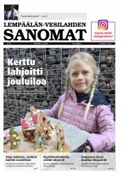 Lempäälän-Vesilahden Sanomat 2.12.2020