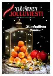 Ylöjärven Jouluviesti 2.12.2020
