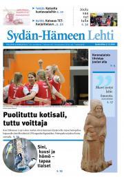 Sydän-Hämeen Lehti 2.12.2020