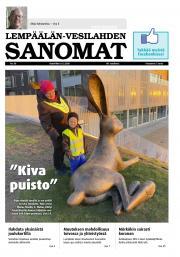 Lempäälän-Vesilahden Sanomat 9.12.2020