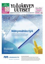 Ylöjärven Uutiset 9.12.2020