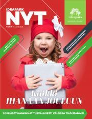 Ideapark NYT 11.12.2020