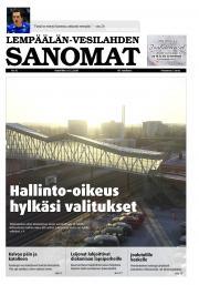 Lempäälän-Vesilahden Sanomat 16.12.2020