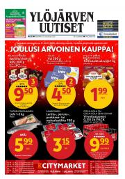 Ylöjärven Uutiset 16.12.2020