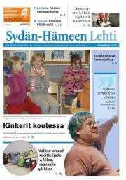 Sydän-Hämeen Lehti 06.02.2013