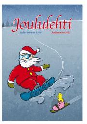Sydän-Hämeen Lehti 23.12.2020
