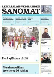 Lempäälän-Vesilahden Sanomat 07.02.2013