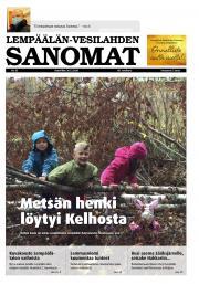 Lempäälän-Vesilahden Sanomat 30.12.2020