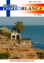 Meidän Costa Blanca
