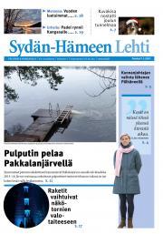Sydän-Hämeen Lehti 7.1.2021