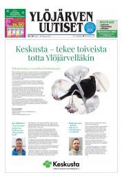 Ylöjärven Uutiset 7.1.2021
