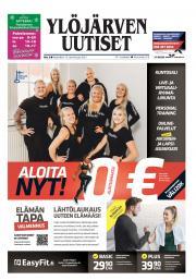 Ylöjärven Uutiset 13.1.2021