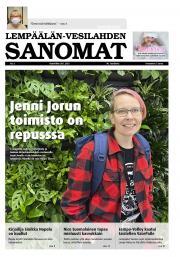 Lempäälän-Vesilahden Sanomat 20.1.2021