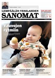 Lempäälän-Vesilahden Sanomat 27.1.2021