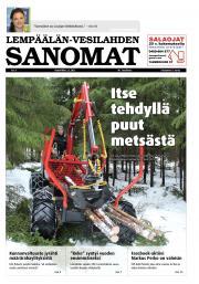 Lempäälän-Vesilahden Sanomat 3.2.2021