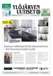 Ylöjärven Uutiset 3.2.2021