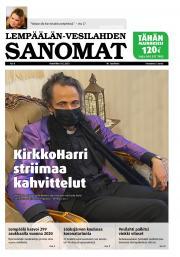 Lempäälän-Vesilahden Sanomat 10.2.2021