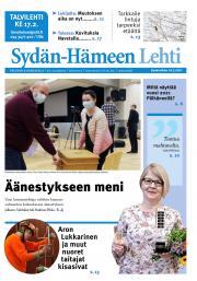 Sydän-Hämeen Lehti 10.2.2021