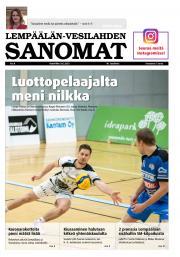 Lempäälän-Vesilahden Sanomat 24.2.2021
