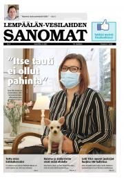 Lempäälän-Vesilahden Sanomat 3.3.2021
