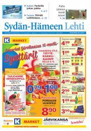 Sydän-Hämeen Lehti 20.02.2013