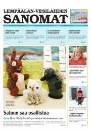 Lempäälän-Vesilahden Sanomat 21.02.2013