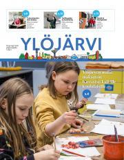 Ylöjärvi-lehti 17.3.2021