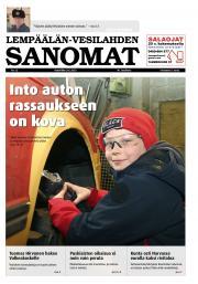 Lempäälän-Vesilahden Sanomat 24.3.2021