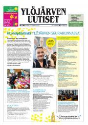 Ylöjärven Uutiset 31.3.2021