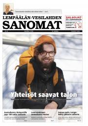Lempäälän-Vesilahden Sanomat 7.4.2021