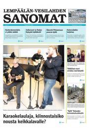 Lempäälän-Vesilahden Sanomat 28.02.2013