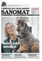 Lempäälän-Vesilahden Sanomat 21.4.2021