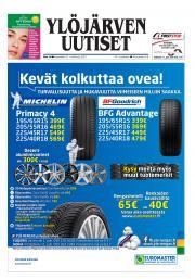 Ylöjärven Uutiset 21.4.2021