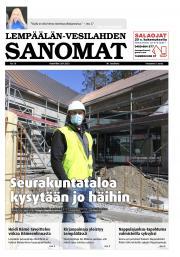 Lempäälän-Vesilahden Sanomat 28.4.2021