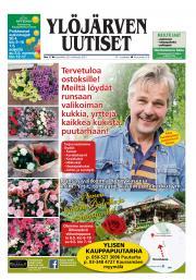 Ylöjärven Uutiset 28.4.2021