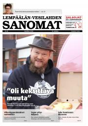 Lempäälän-Vesilahden Sanomat 5.5.2021