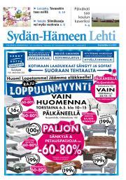 Sydän-Hämeen Lehti 5.5.2021