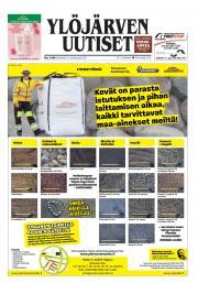 Ylöjärven Uutiset 5.5.2021