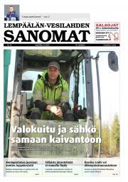 Lempäälän-Vesilahden Sanomat 12.5.2021