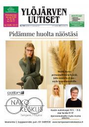 Ylöjärven Uutiset 12.5.2021