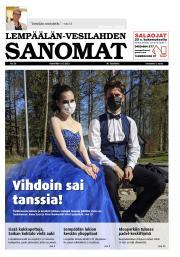 Lempäälän-Vesilahden Sanomat 19.5.2021