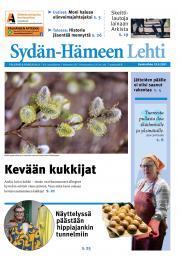 Sydän-Hämeen Lehti 19.5.2021