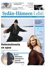 Sydän-Hämeen Lehti 06.03.2013