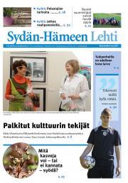 Sydän-Hämeen Lehti 2.6.2021