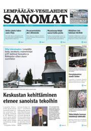 Lempäälän-Vesilahden Sanomat 07.03.2013
