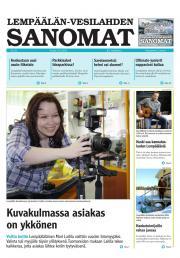 Lempäälän-Vesilahden Sanomat 14.03.2013