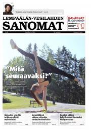 Lempäälän-Vesilahden Sanomat 14.7.2021