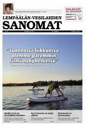 Lempäälän-Vesilahden Sanomat 28.7.2021
