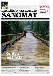 Lempäälän-Vesilahden Sanomat 4.8.2021